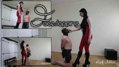 89707 - Faceslapping