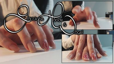 89708 - Divine Hands and Fingernails