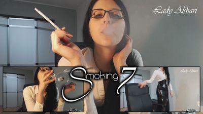 89709 - Smoking 7