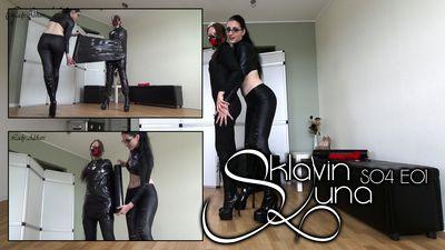 90926 - Slavegirl Luna S04E01
