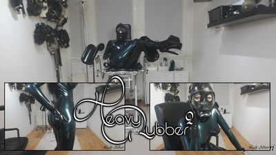 90927 - Heavy Rubber 2