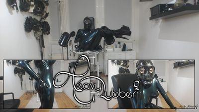 90927 - Heavy Rubber 2
