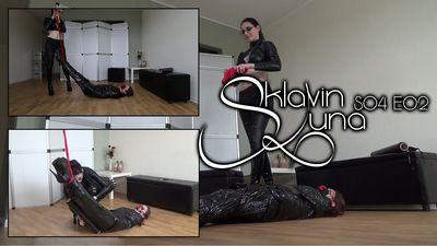 90929 - Slavegirl Luna S04E02