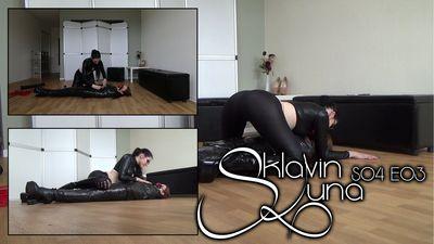 90934 - Slavegirl Luna S04E03