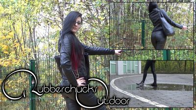 91733 - Rubberchucks Outdoor