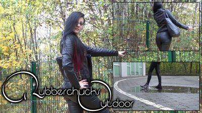91733 - Rubberchucks Outdoor