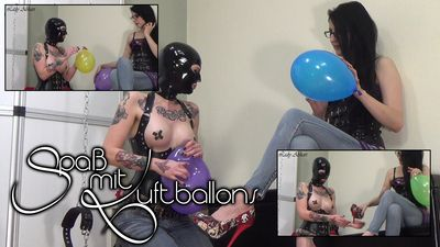 92584 - Fun with Balloons