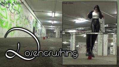 92595 - Crushing Tins