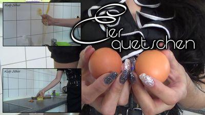 93055 - Squeeze Balls