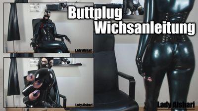94878 - Buttplug JOI