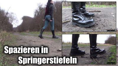 94879 - Jumping-Boot Walk
