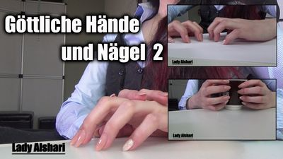 95642 - Divine Hands and Fingernails 2