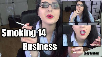 96066 - Smoking 15 - Business