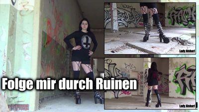 96826 - Follow Me Through The Ruins