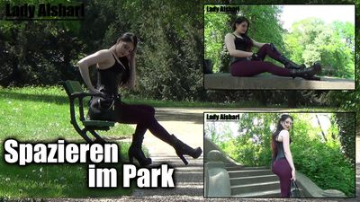 96834 - Walking in the Park