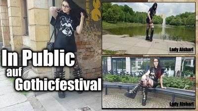 97668 - In Public at Gothicfestival