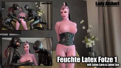 99586 - Wet Rubber Cunt 1