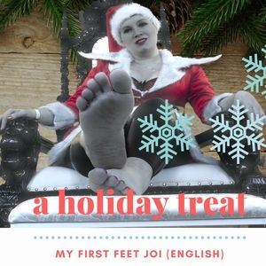 113103 - My first Feet Joi Clip