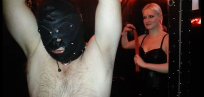 118558 - Punishment at the SM-Club