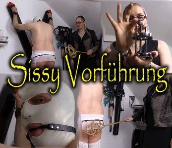118586 - Sissy presentation