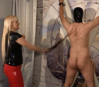 118649 - His very first whipping