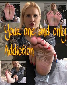 118650 - Your one and only addiction