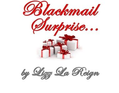78854 - Blackmail Surprise