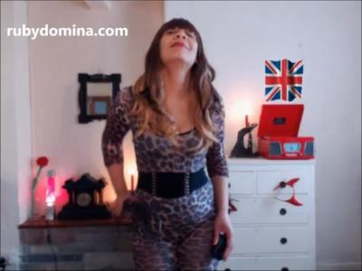 79411 - Rule Ruby Domina