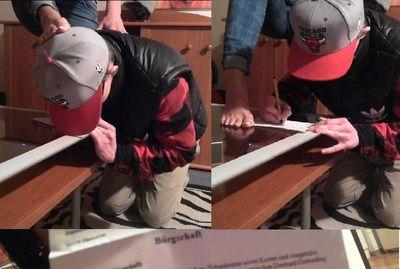 93515 - A momentous signature