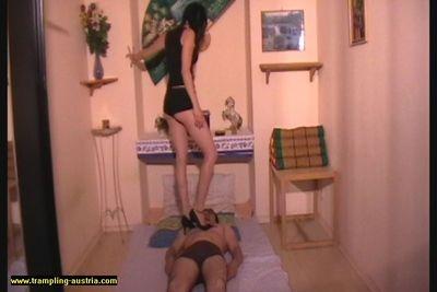 81456 - High Heel Trampling 29