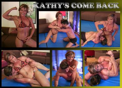 10073 - KATHY's COME BACK - FULL VIDEO