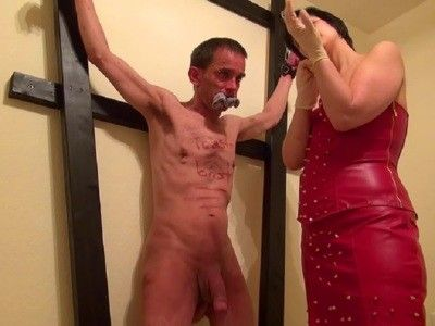 128883 - That's what the slave deserves - part 2 of 2 - wmv