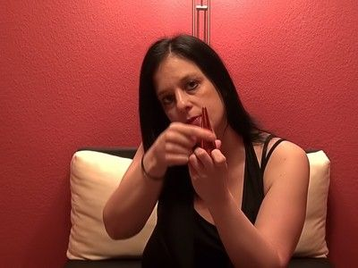 138510 - Cheerful task for fat mini-cock-owners (JOI) - wmv