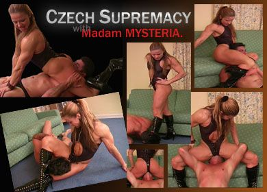 13663 - CZECH SUPREMACY