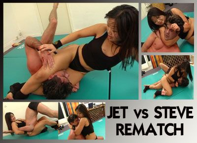 5079 - JET vs STEVE REMATCH - FULL VIDEO