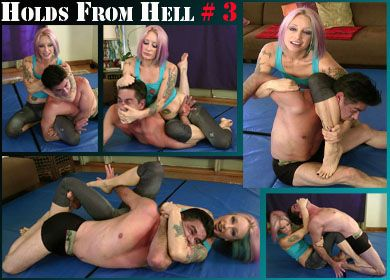 67099 - HOLDS FROM HELL III