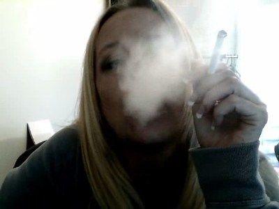 84368 - Silent Puffs of Smoke