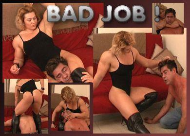 5184 - BAD JOB
