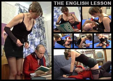 5269 - THE ENGLISH LESSON - FULL VIDEO