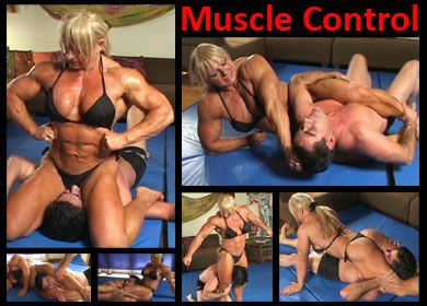 55617 - MUSCLE CONTROL
