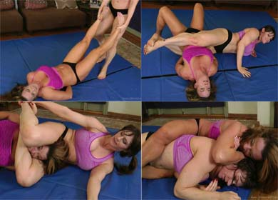 82658 - BOOBY TRAP FOR JENNIFER THOMAS - CLIP 05