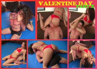 10981 - VALENTINE DAY 2 - FULL VIDEO