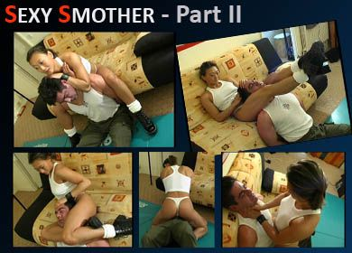 21009 - SEXY SMOTHER II - FULL VIDEO