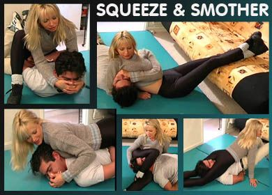 21475 - SQUEEZE & SMOTHER - FULL VIDEO