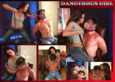 3038 - DANGEROUS GIRL - FULL VIDEO