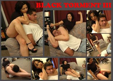 3138 - BLACK TORMENT 3