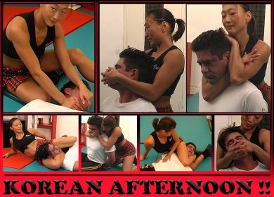 3640 - KOREAN AFTERNOON - FULL VIDEO