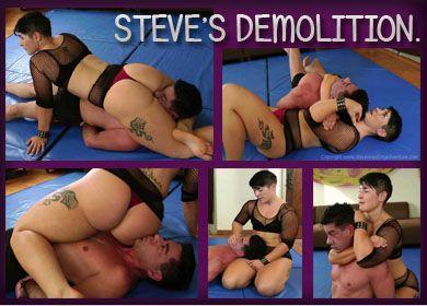 55159 - STEVE'S DEMOLITION