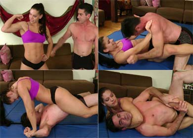 69836 - CAPTURED AND ABUSED BY SKYLAR RENE - CLIP 01