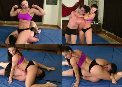 70173 - CAPTURED AND ABUSED BY SKYLAR RENE - CLIP 05